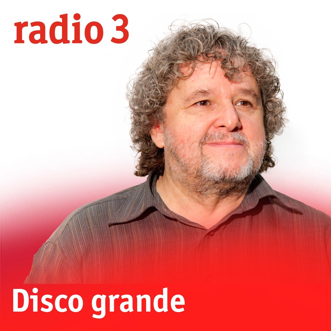 Disco grande - La elegancia de Charles Lavaigne contra el mal de ojo - 14/10/19