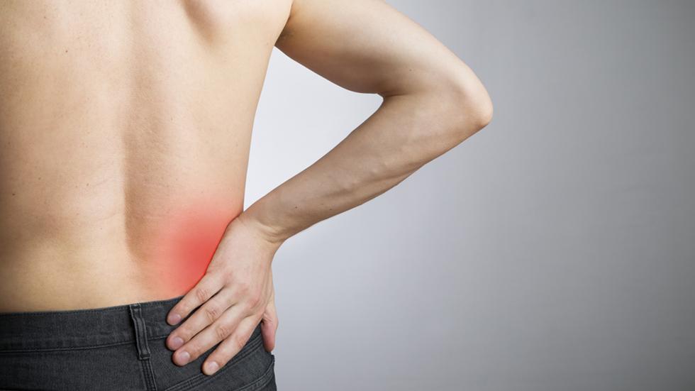 Saber vivir - El dolor de espalda