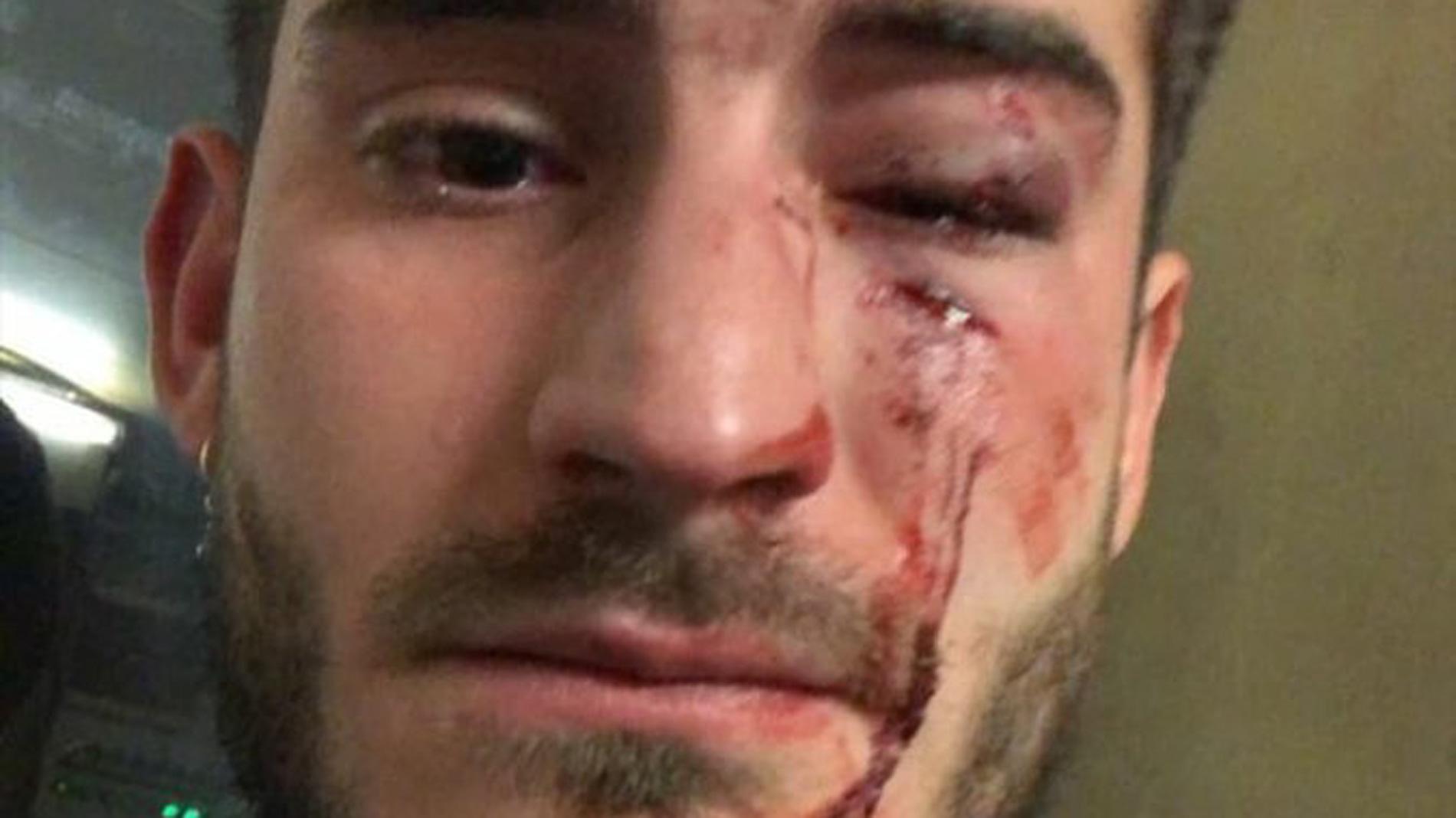 Dos detenidos por una agresión supuestamente homófoba en el metro de Barcelona
