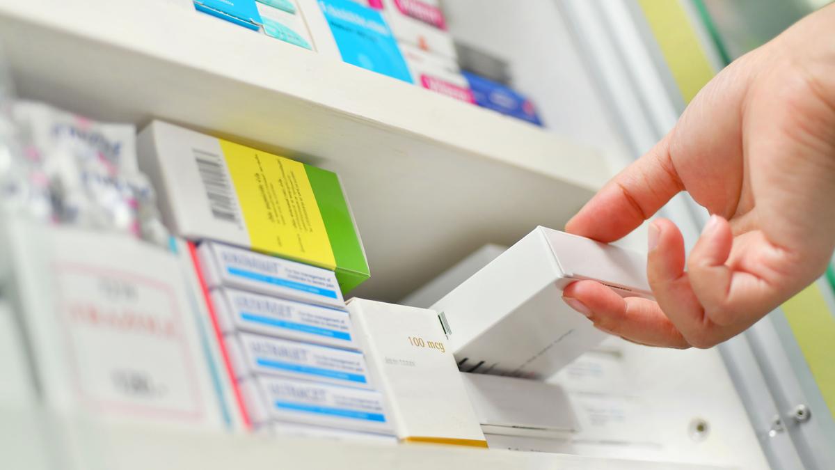 Dos millones de españoles no compran medicamentos por no poder asumir el copago