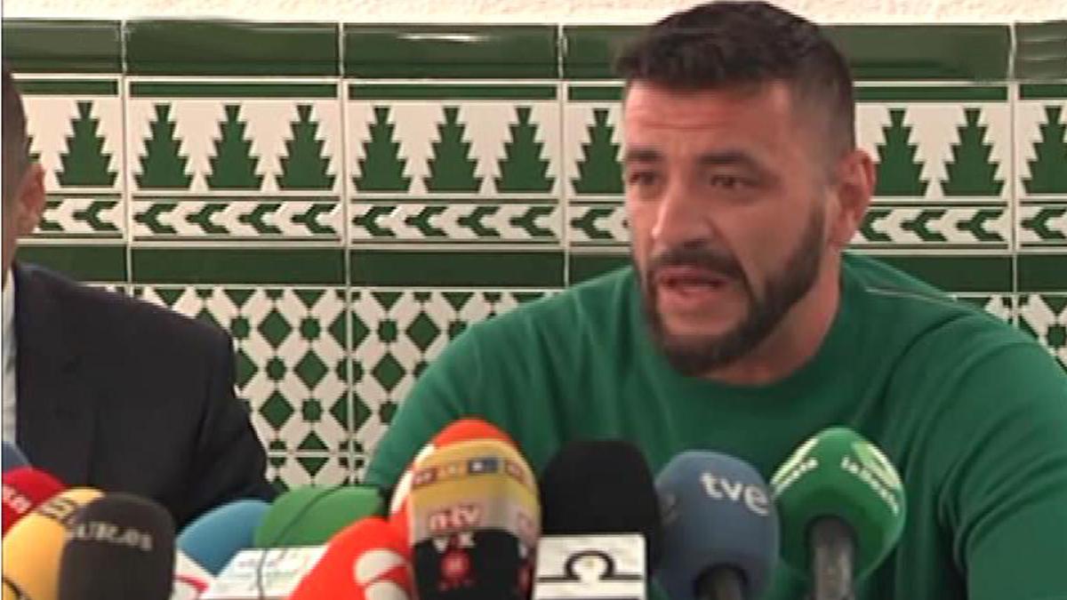 """El dueño de la finca de Totalán, sobre la muerte de Julen: """"No me lo voy a perdonar nunca"""""""