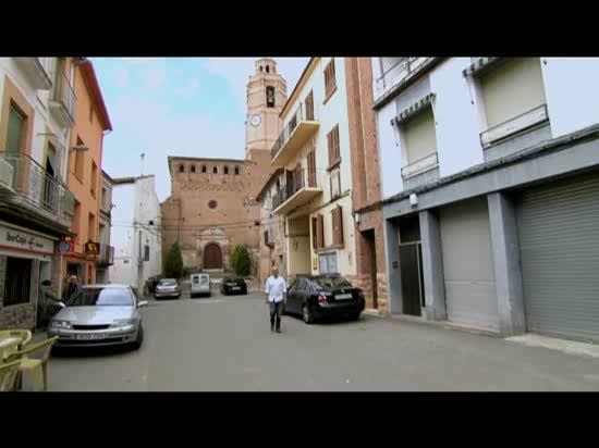Volver con... - Duran I Lleida en la panadería