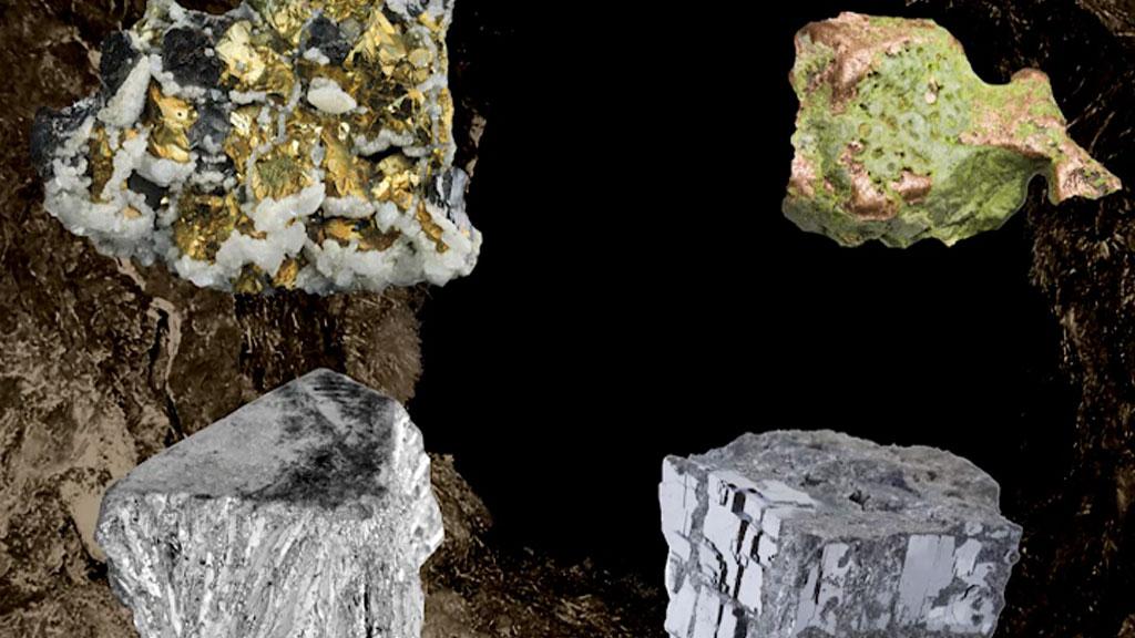 CIENCIAS SOCIALES - La Edad de los Metales y sus etapas