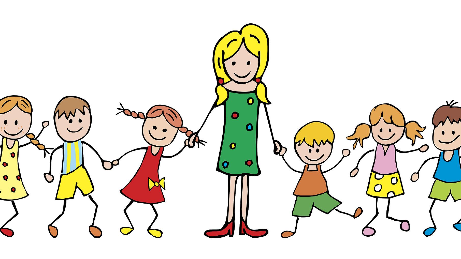 Por La Educación Dibujos Animados 160117 Rtvees