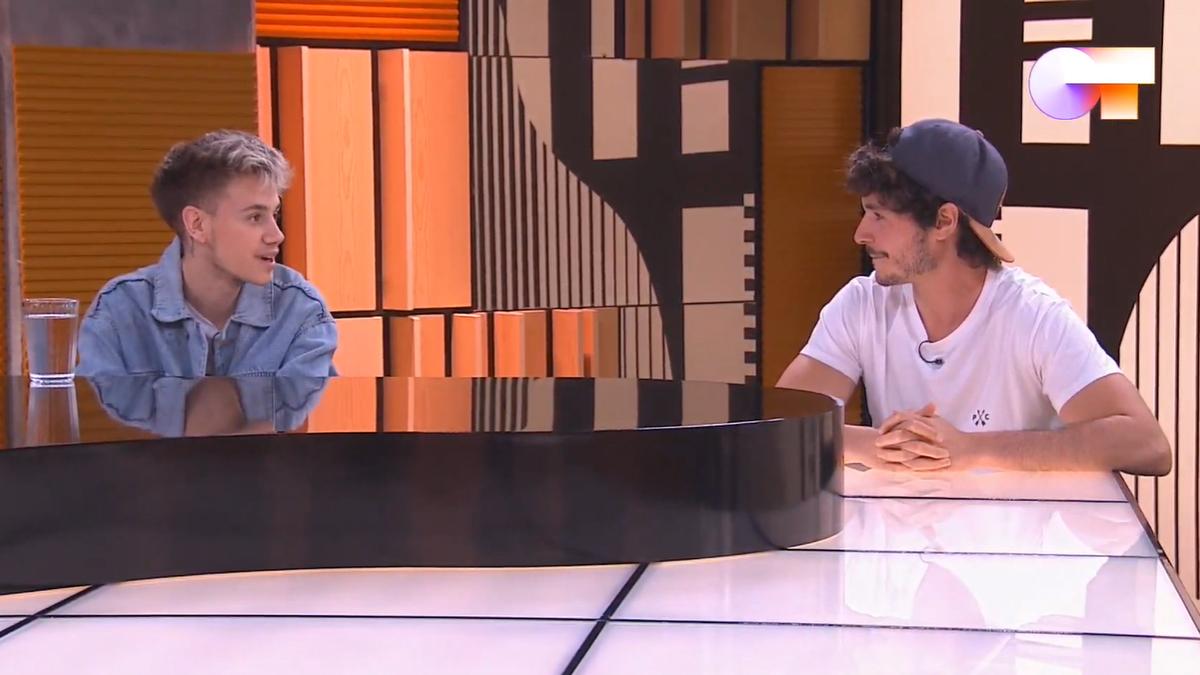 Actriz Porno Productora Television Española ot en directo   Últimas noticias de operación triunfo 2020