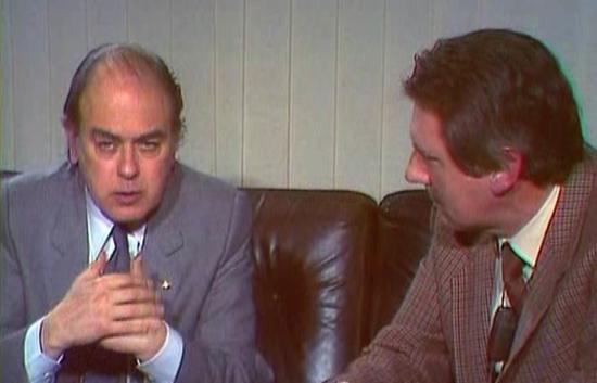 Arxiu TVE Catalunya - Joan Armengol entrevista a Jordi Pujol (1980)