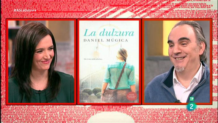 La Aventura del Saber. Entrevista a Daniel Múgica