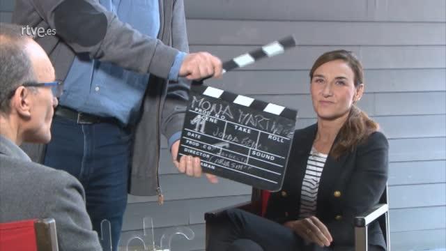 Entrevista íntegra con Mona Martínez (Sólo en rtve.es)