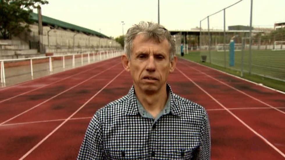 Olímpicos valencianos - Episodio 15: La carrera de la vida