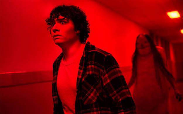 Historias De Miedo Para Contar En La Oscuridad Terror Juvenil Producido Por Guillermo Del Toro Rtve Es