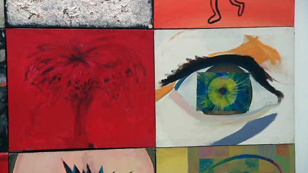 Metrópolis - Espacios artísticos alternativos del Madrid de los primeros 90