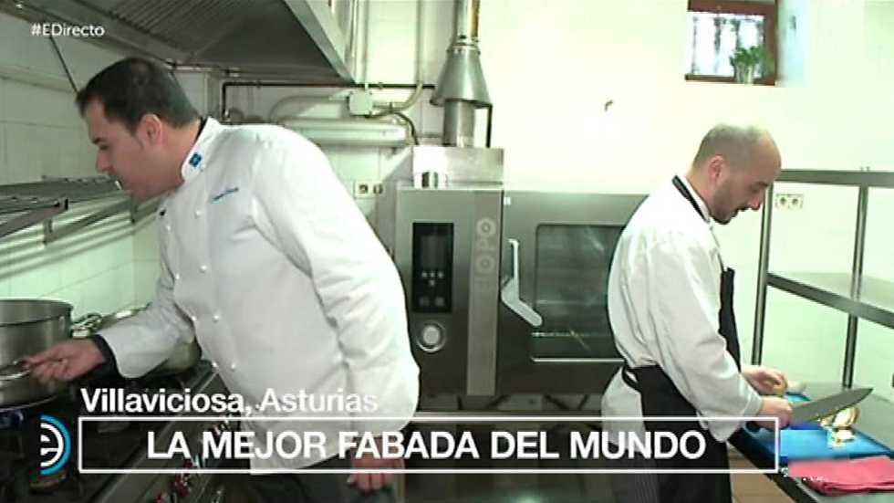 España Directo - 05/04/16