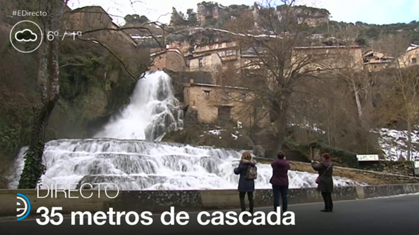 España Directo - 07/02/19