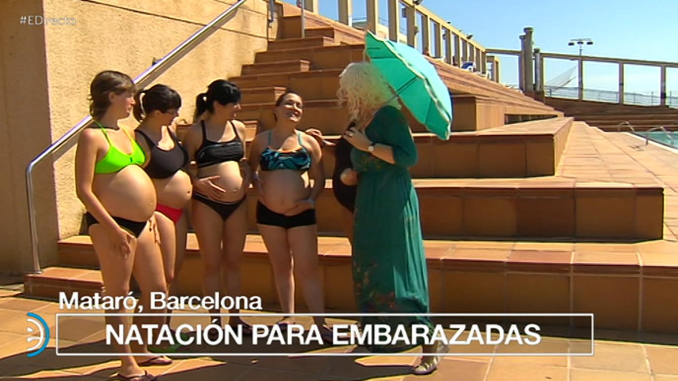 España Directo - 08/08/18