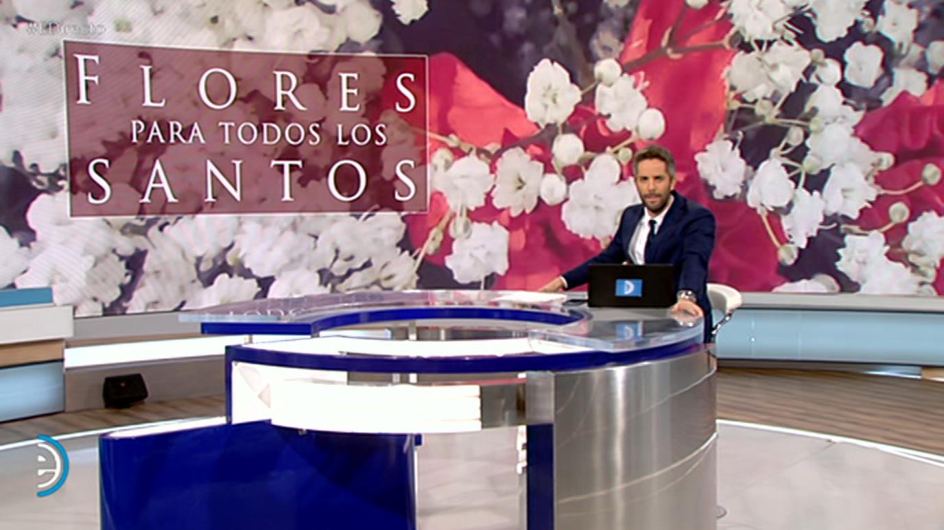 España Directo - 16/10/18