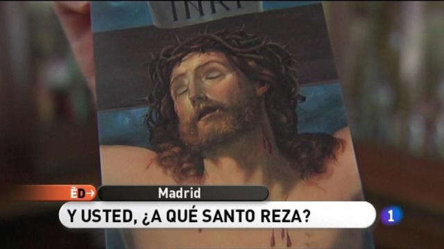España Directo - 29/06/11