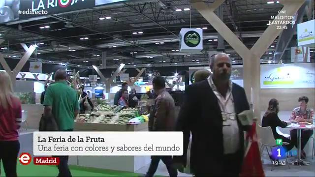 Conoce Fruit Attraction 2019