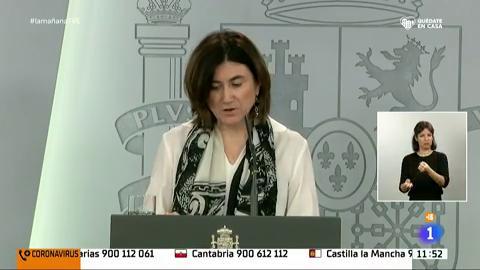 España suma 4.273 nuevos casos de coronavirus y llega a los 135.032 casos notificados
