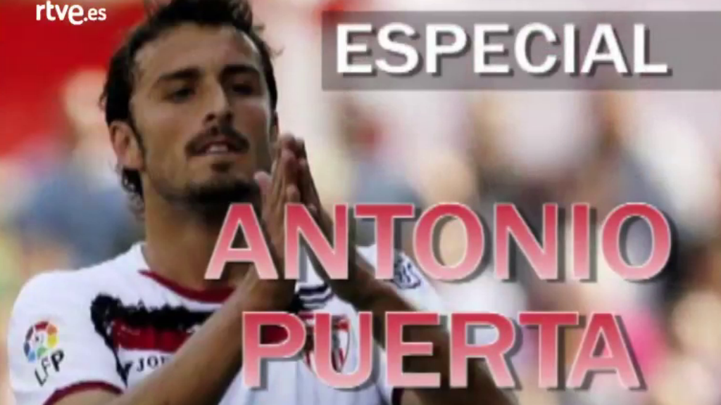 Especial Antonio Puerta