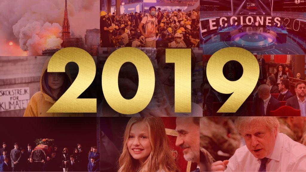 Los sonidos del año 2019 en Radio Nacional