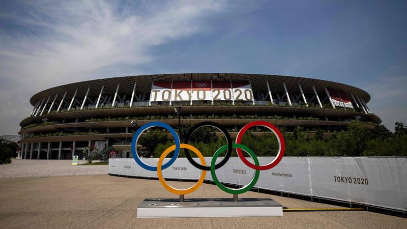 Tokio 2021, en directo: Los Juegos se abren al mundo