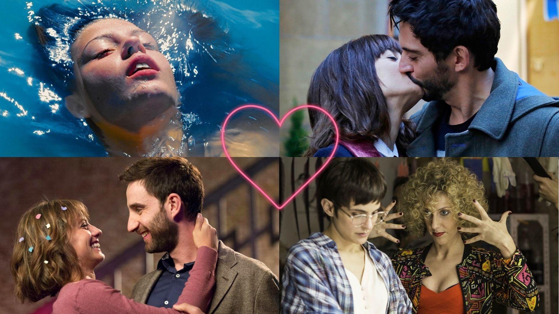 Cine Online Gratuito Para San Valentín Somos Cine