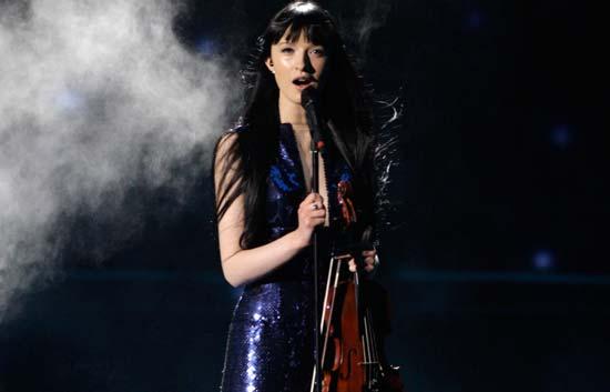 Eurovisión 2009 - Actuación de Estonia en la Final