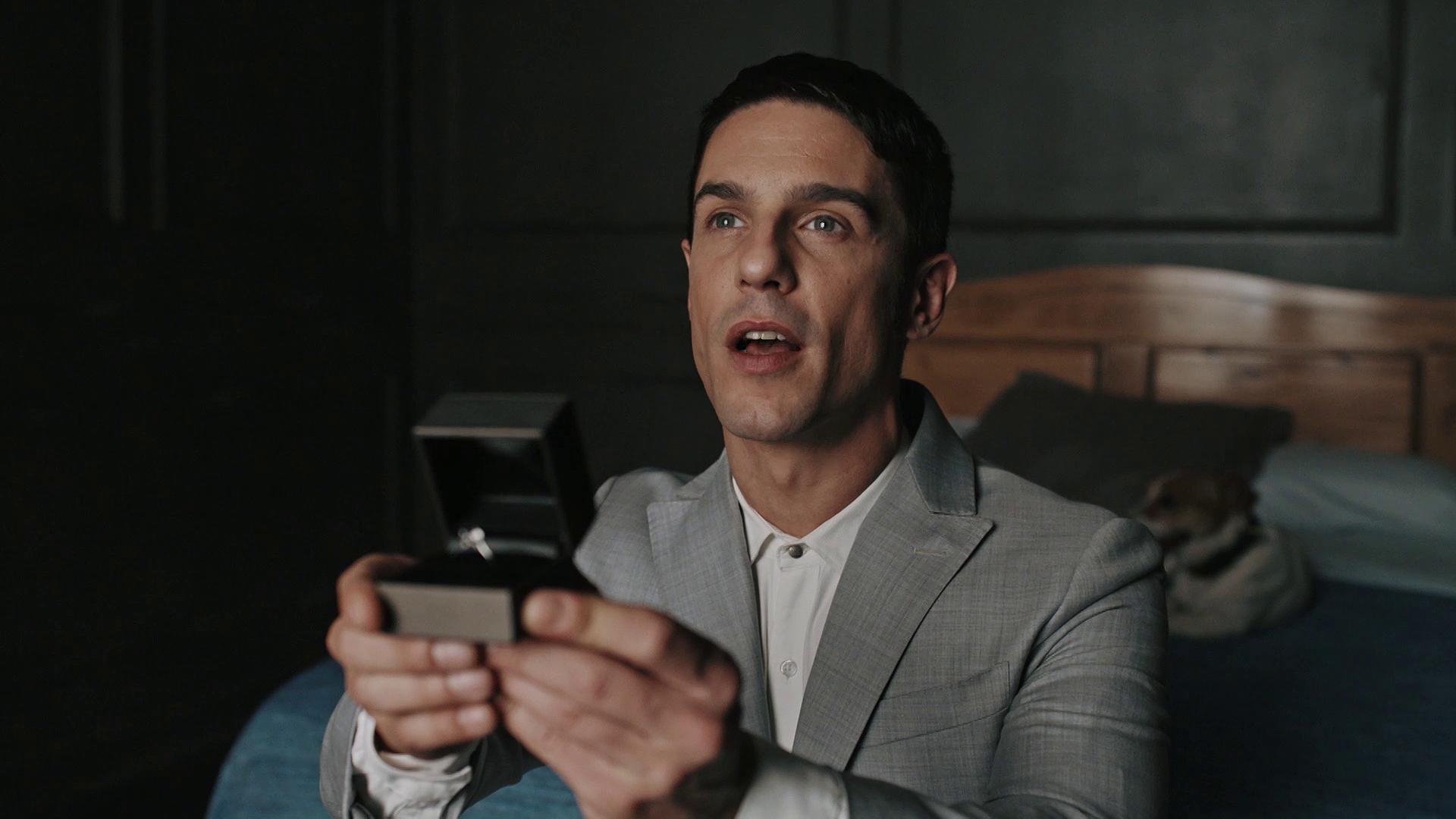 Mira el tráiler de la tercera temporada de 'Estoy vivo'