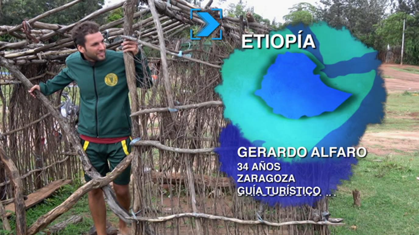 Españoles en el mundo - Etiopía, el origen de la humanidad