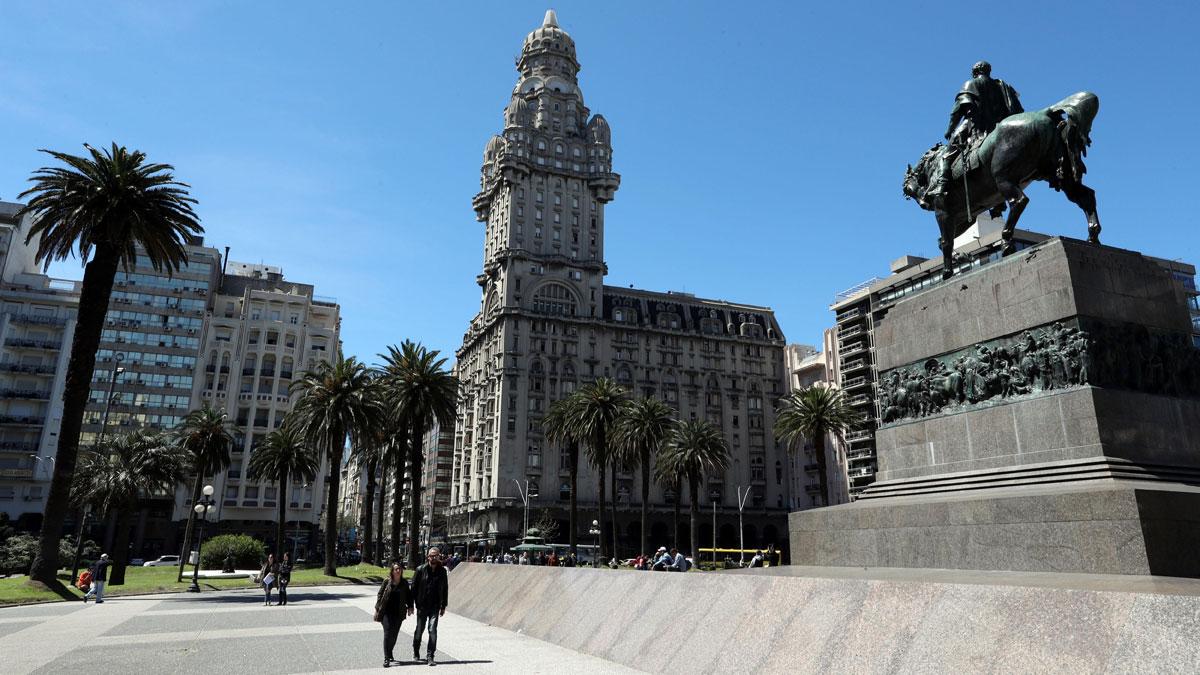 Europa y América Latina buscan en Uruguay una hoja de ruta para la paz en Venezuela