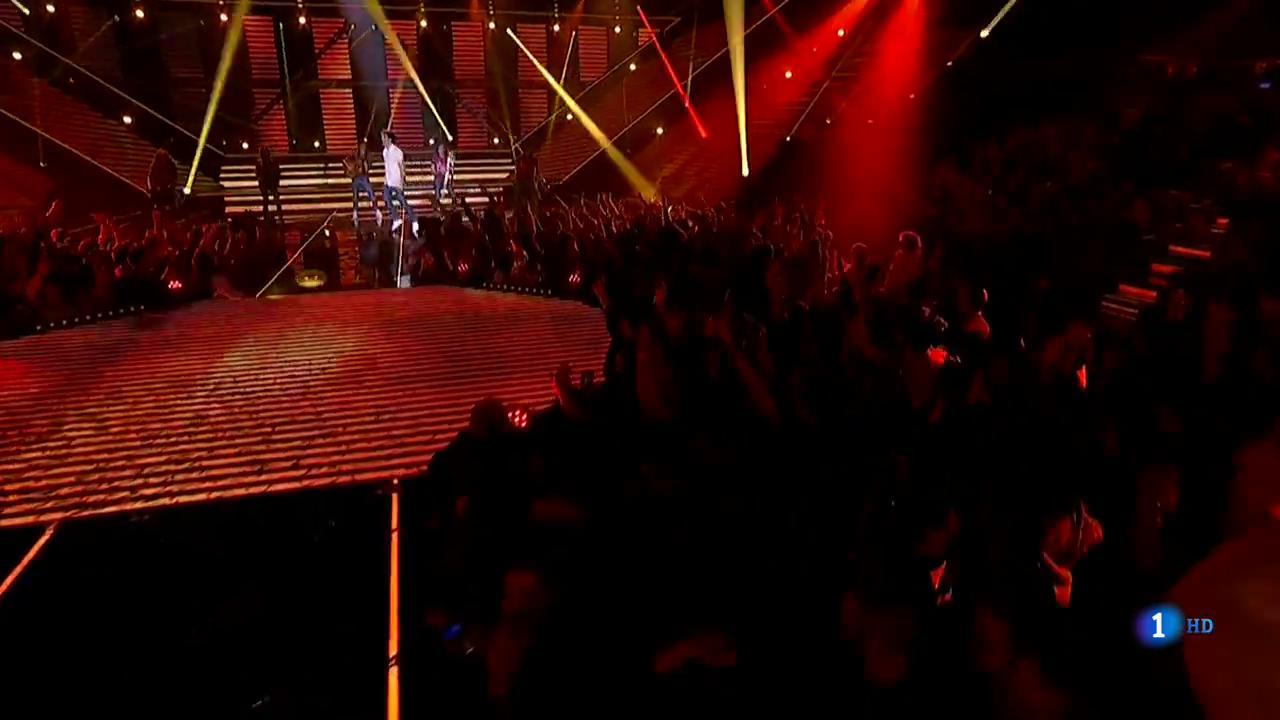"""""""La venda"""", de Miki, la canción de España para Eurovisión"""