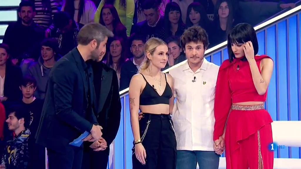 """""""La venda"""" representará a España en Eurovisión 2019"""