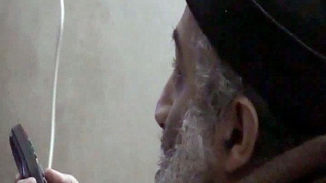 EE.UU. quiere evitar que Bin Laden se convierta en mito