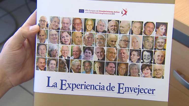 Envejecer en un país de ocho millones de personas mayores de 65 años