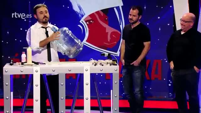 Órbita Laika - ¡El experimento de Antonio Martínez Ron funciona!