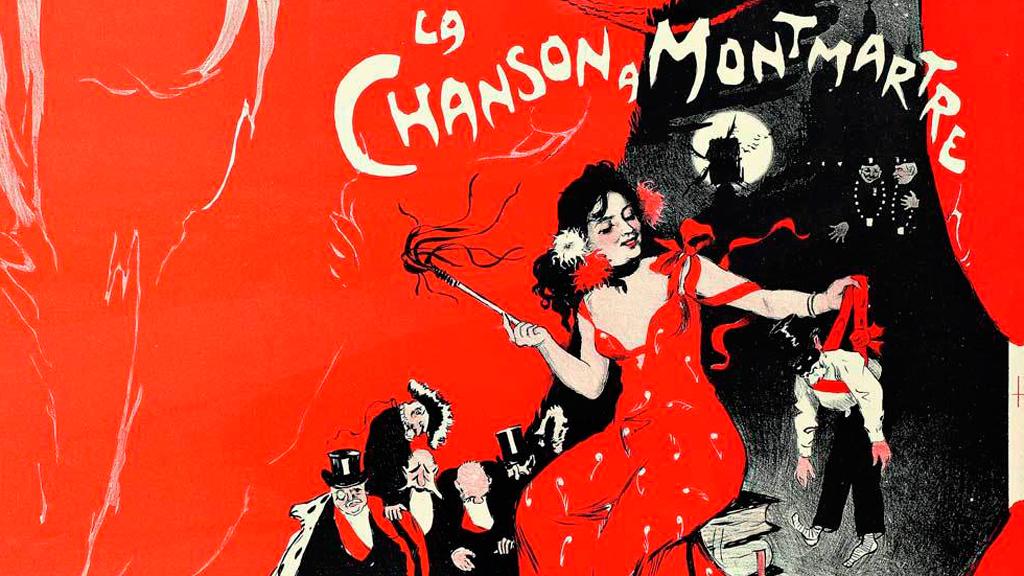 La exposición 'Toulouse-Lautrec y el espíritu de Montmartre' llega al CaixaForum de Madrid