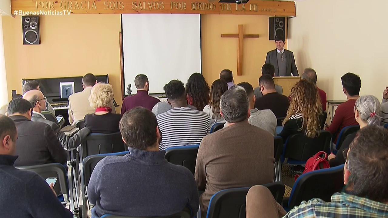 Buenas noticias TV - Facultad Protestante de Teología UEBE