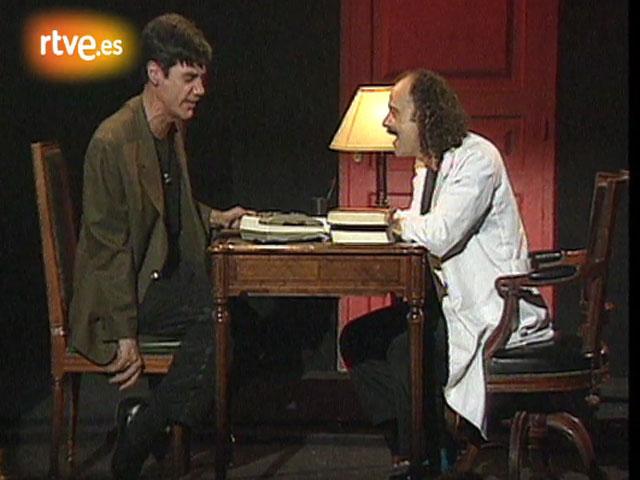 """Faemino y Cansado: """"El psiquiatra loco"""""""