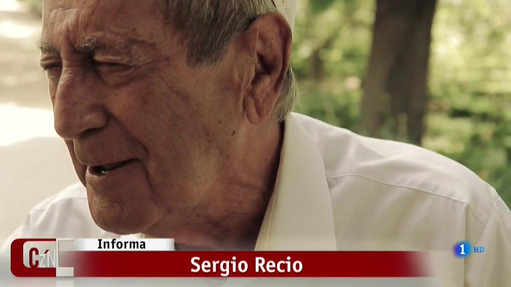 Corazón- Fallece Elio Berhanyer a los 89 años