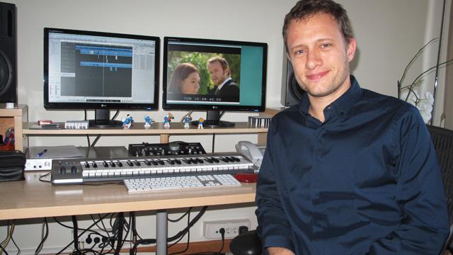 Miradas 2 - Federico Jusid, música de cine para nuestras series