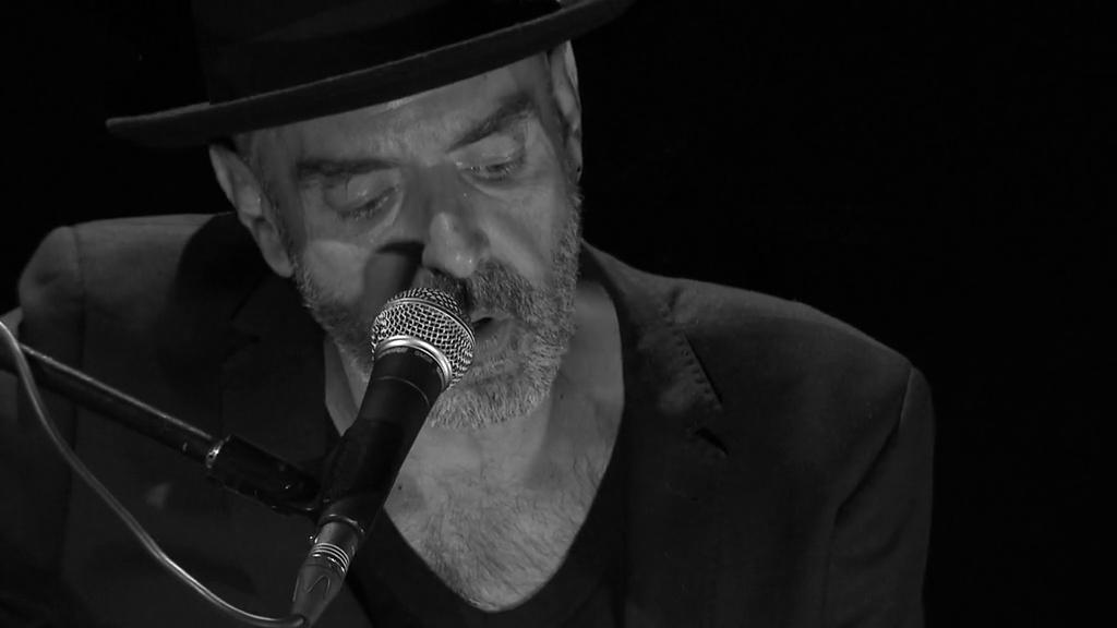Zona Extra - Fernando Alfaro y Antonio Arias - Melodía y sombra - 08/11/18
