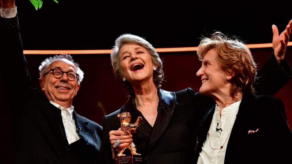 Festival de Cine de Berlín (Berlinale) 2019 - 2