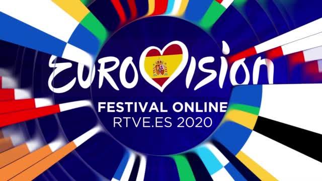 Final de Eurovisión 2020 'online'