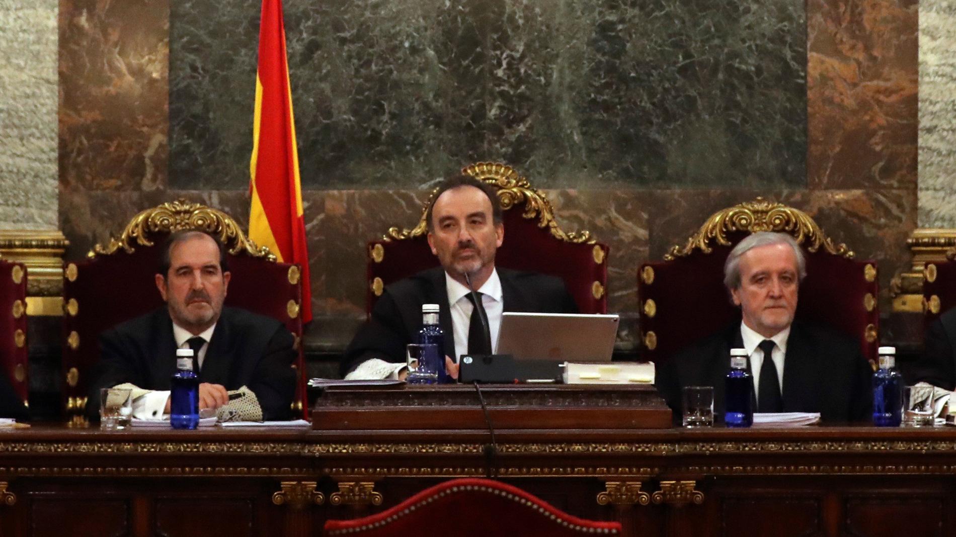 """La Fiscalía apoya que el Supremo enjuicie a los líderes independentistas por el """"grave atentado contra el interés general"""""""