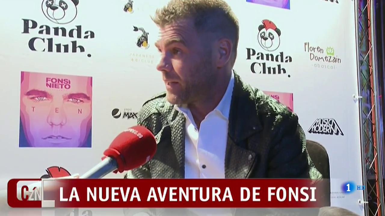 Corazón - Fonsi Nieto estrena disco en honor a su tío