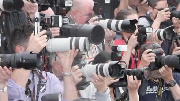Soy cámara. El programa del CCCB - Fotoperiodismo