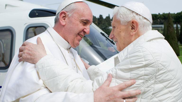 FRancisco y Benedicto