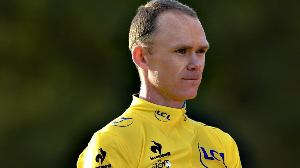 Froome le gana el pulso a Quintana para llevarse el Tour de los fantásticos