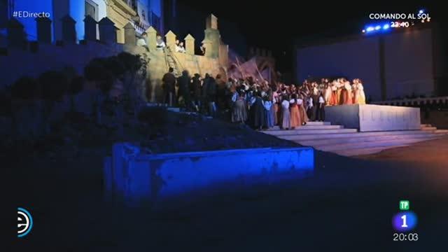 España Directo - Fuenteovejuna, un pueblo que se rebeló