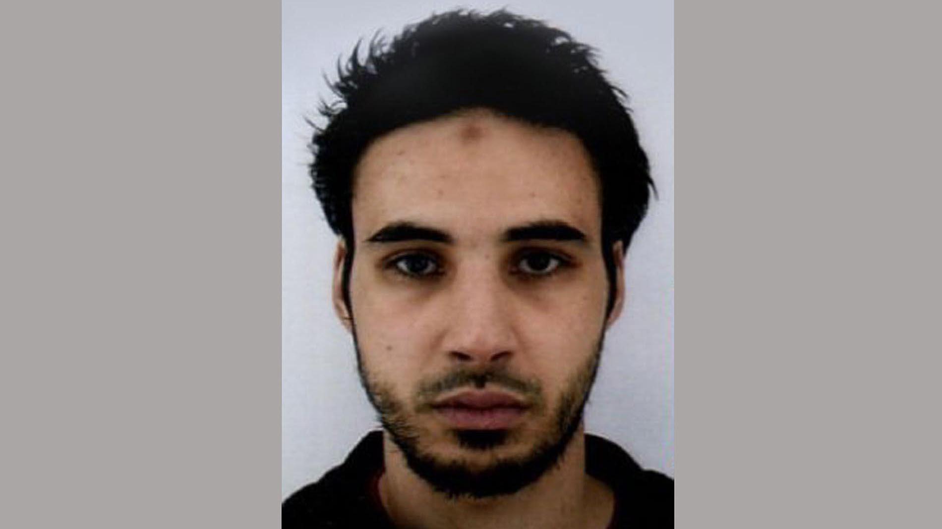 Las fuerzas de seguridad de Francia matan al autor del tiroteo de Estrasburgo en un barrio cercano al centro